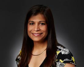 Anita Khetan – Interest in acute care, women's health and weight management