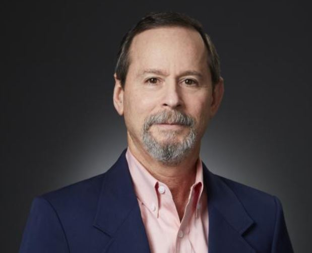 Image of Peter Stack