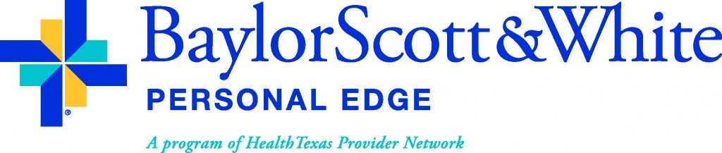 BSW Personal Edge Logo
